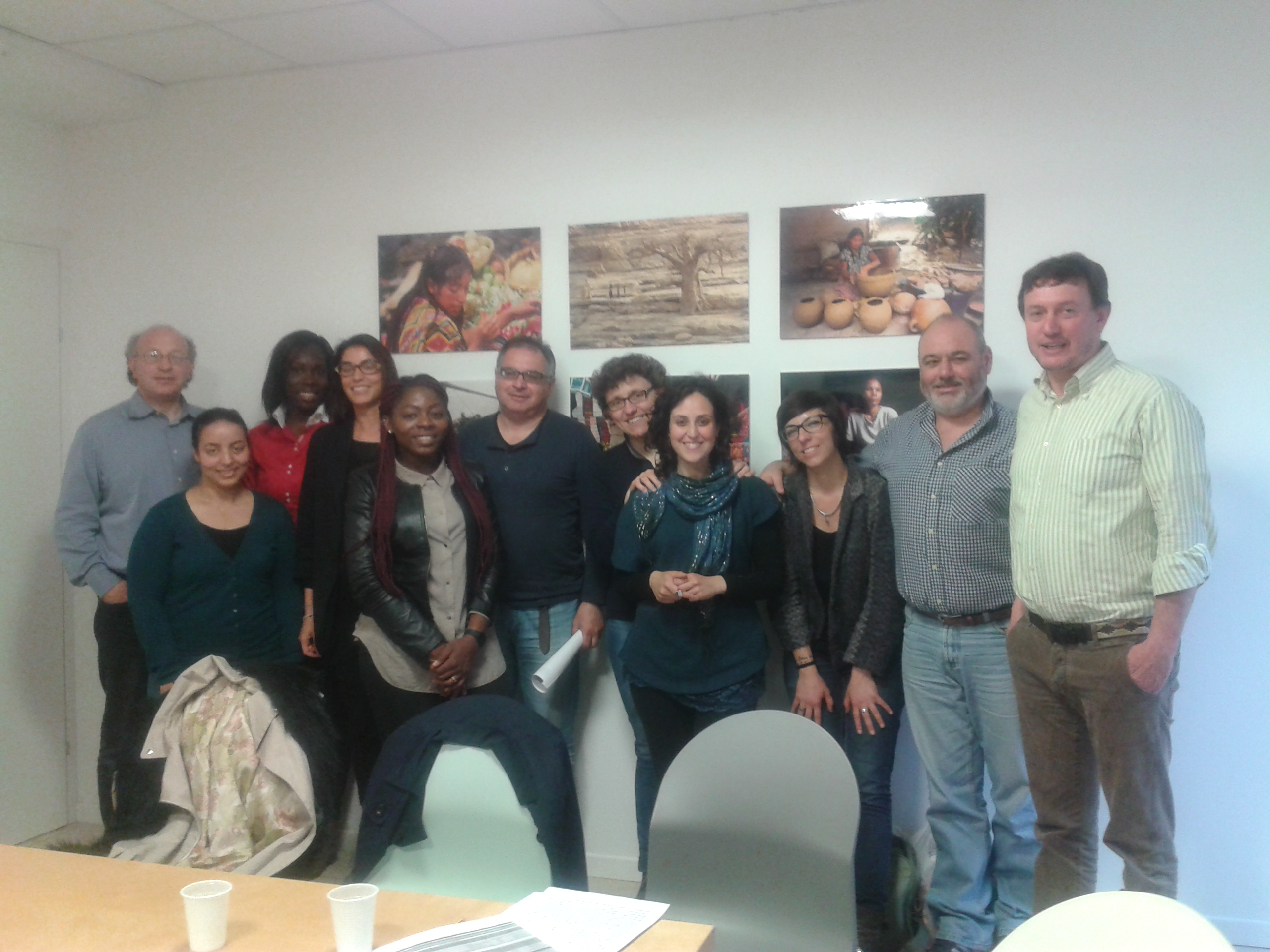 Cultural And Linguistic Mediation Service (CLM) A. Ulss N°15