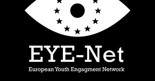 """The Project « European Youth Engagement Network – EYE.net » Was Funded With The Support Of The European Union Under The Programme """"Europe For Citizens"""""""